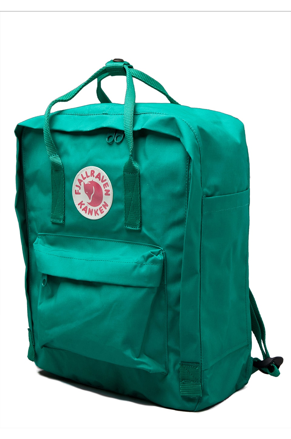 Fjallraven Kanken in Teal