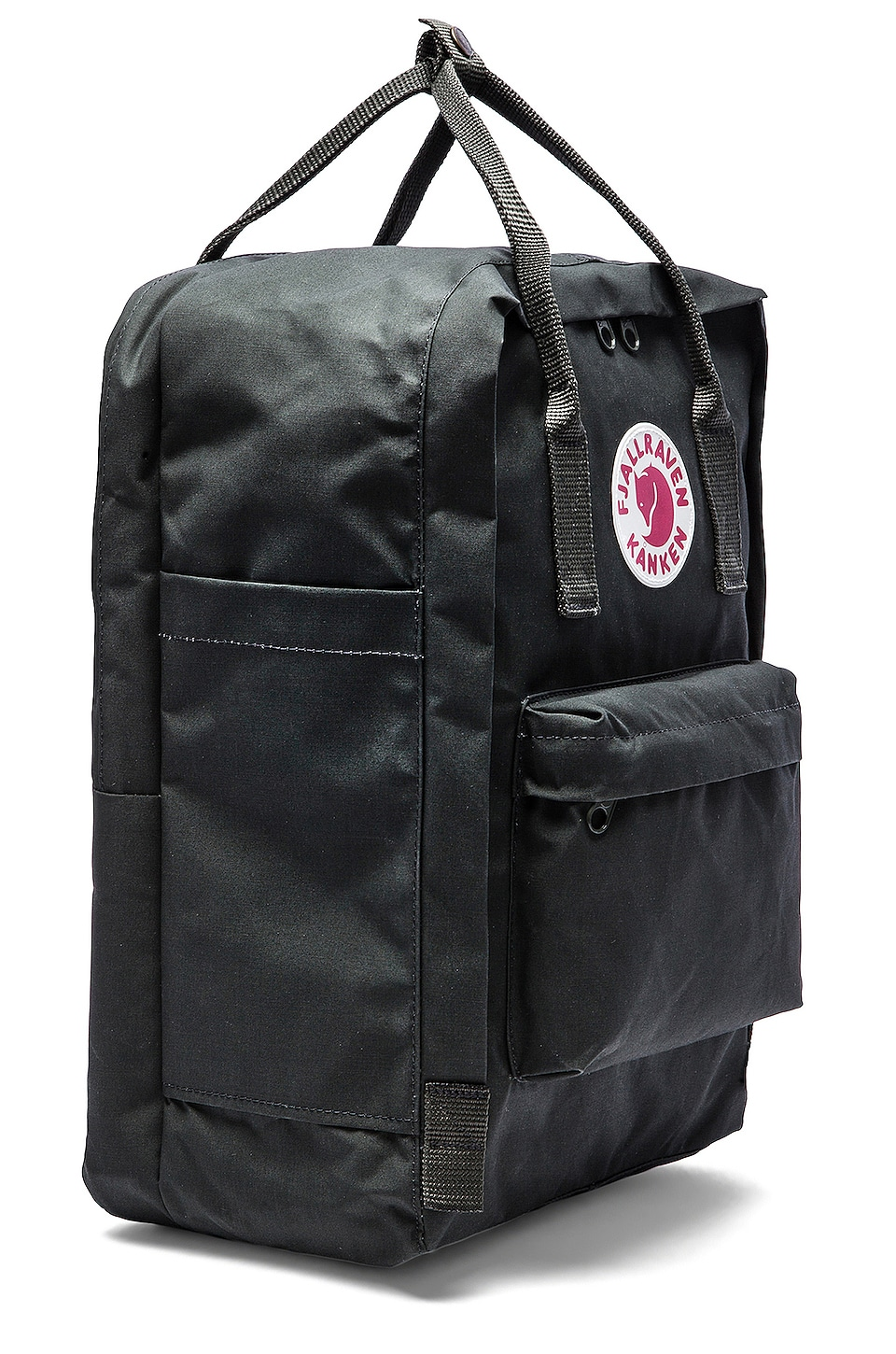 "Fjallraven Kanken 15"" Laptop Pack in Forest Green"