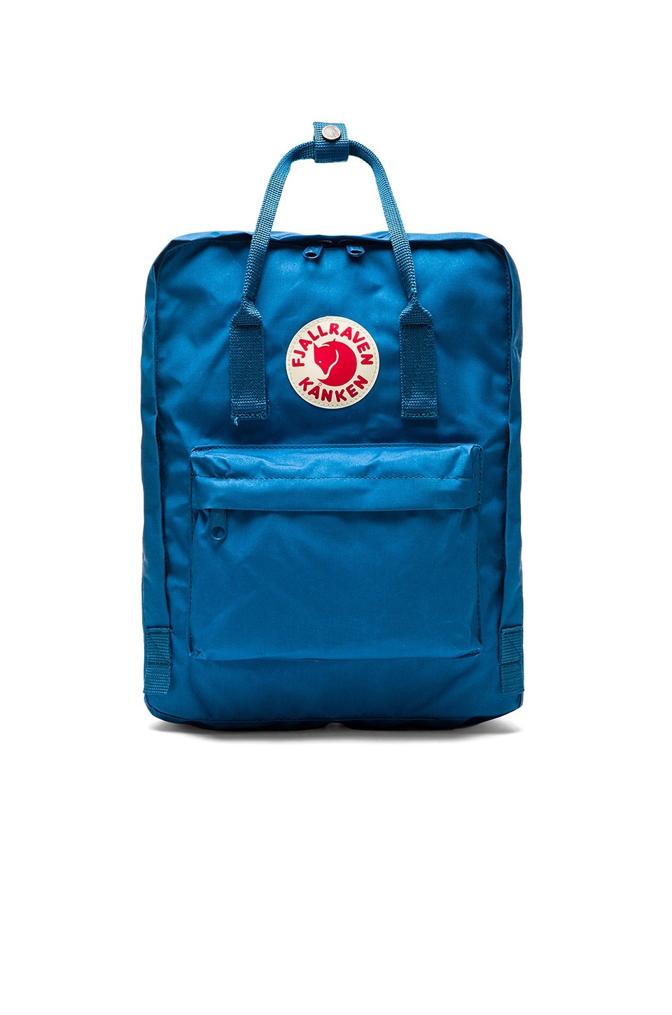fjallraven kanken lake blue