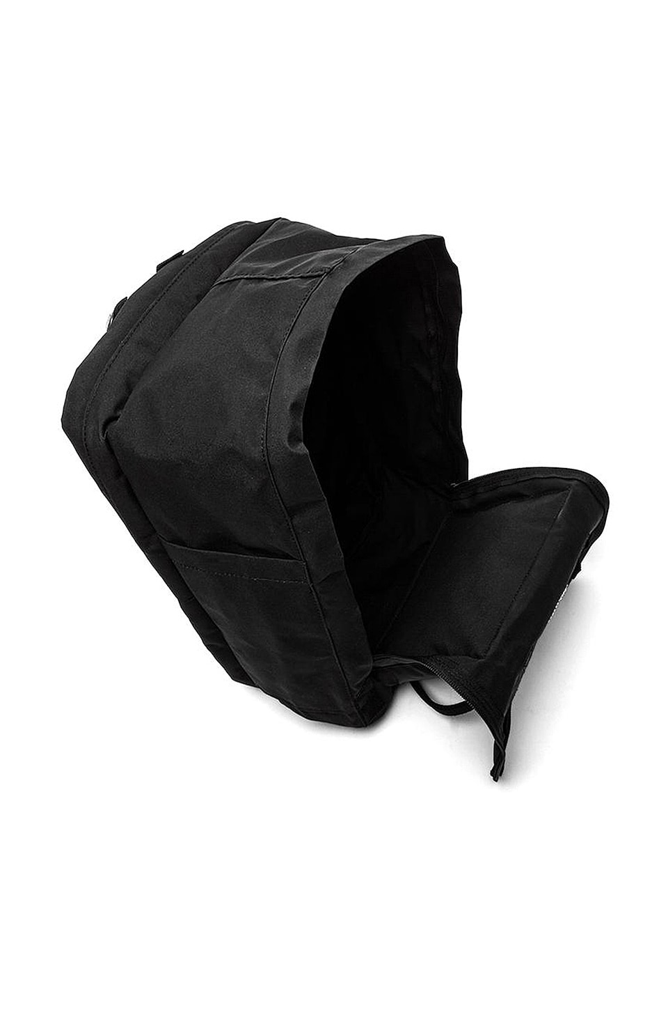 "Fjallraven Kanken 15"" Laptop Pack in Black"