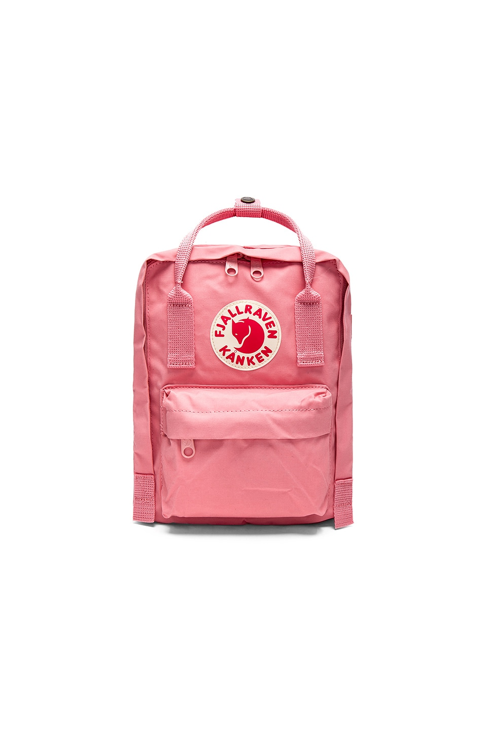 Fjallraven Kanken Mini in Pink