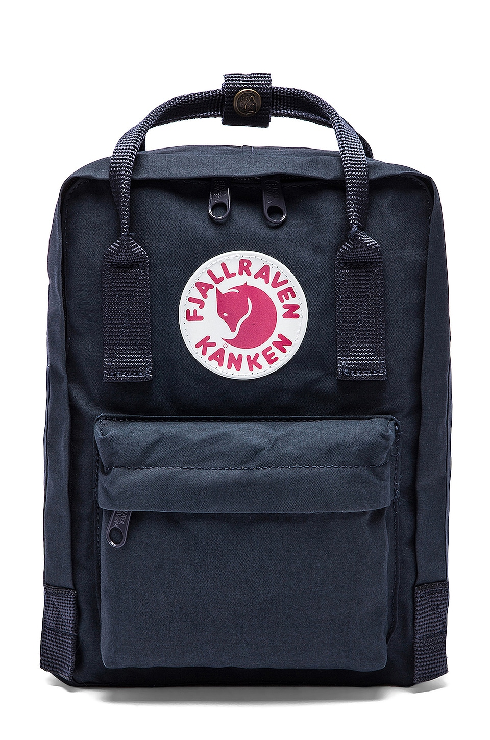 Fjallraven Kanken Mini in Navy