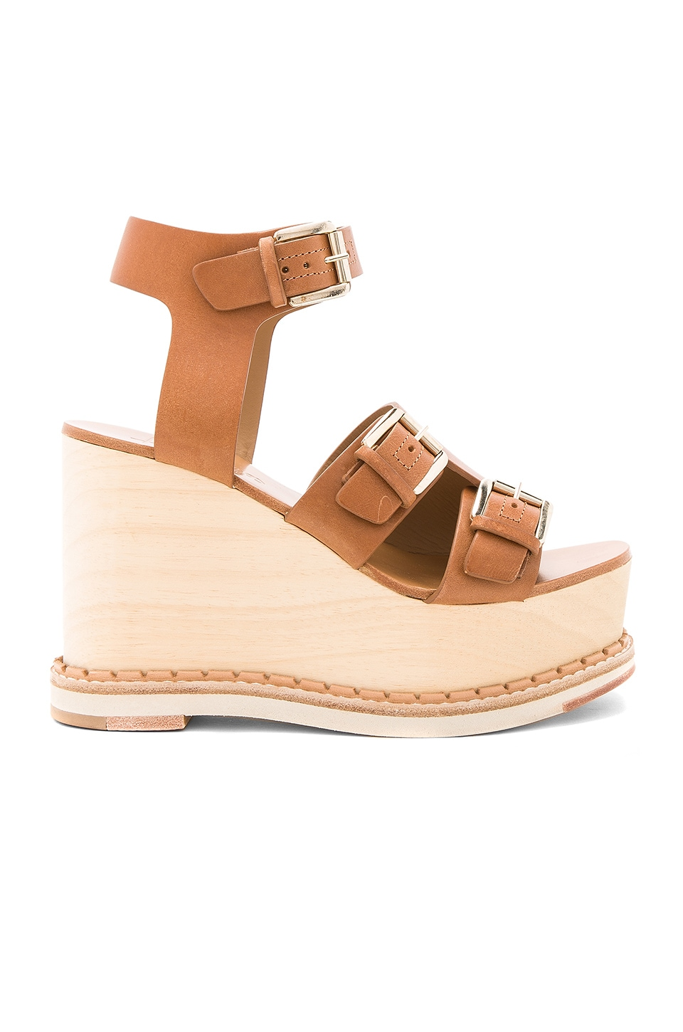 Holly Wedge by Flamingos