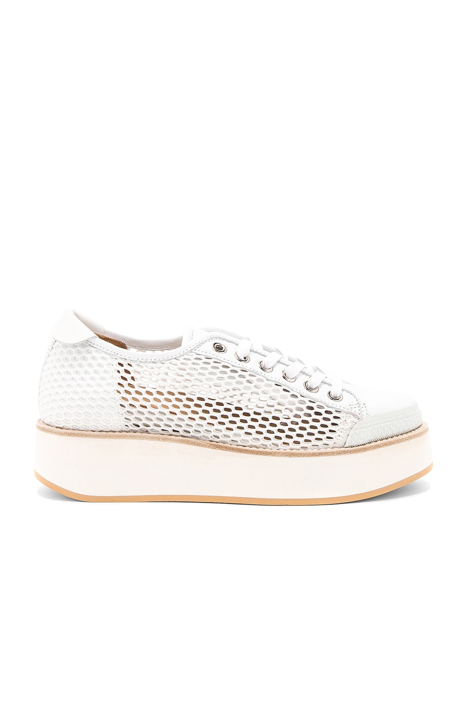 Tatum Sneaker by Flamingos