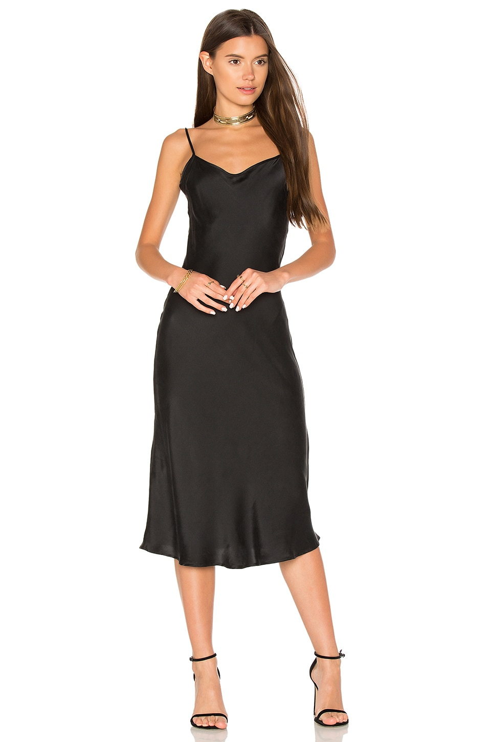 Essential Slip Dress by Flannel Australia