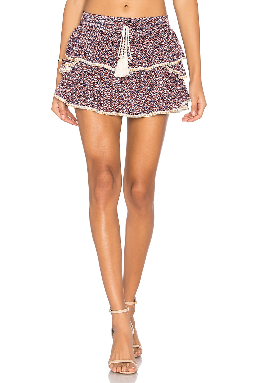 Vienna Short by Flannel Australia