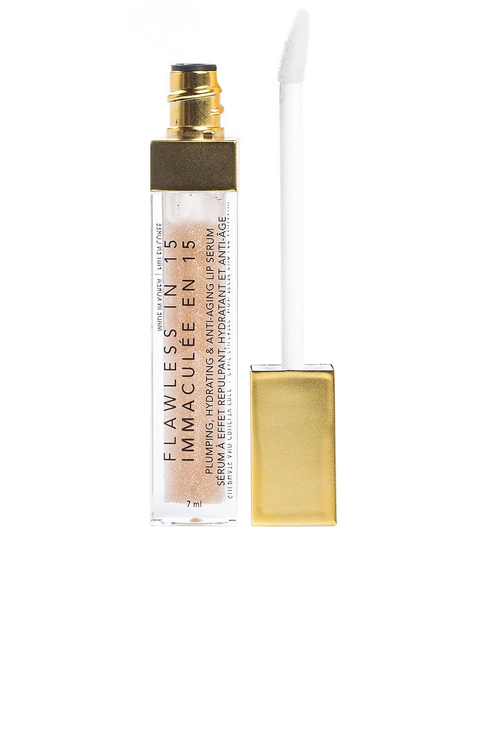 FLAWLESS BY FRIDAY 5 Second Lip Serum in Beauty: Na