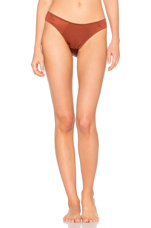 High Leg Bikini by Fleur Du Mal