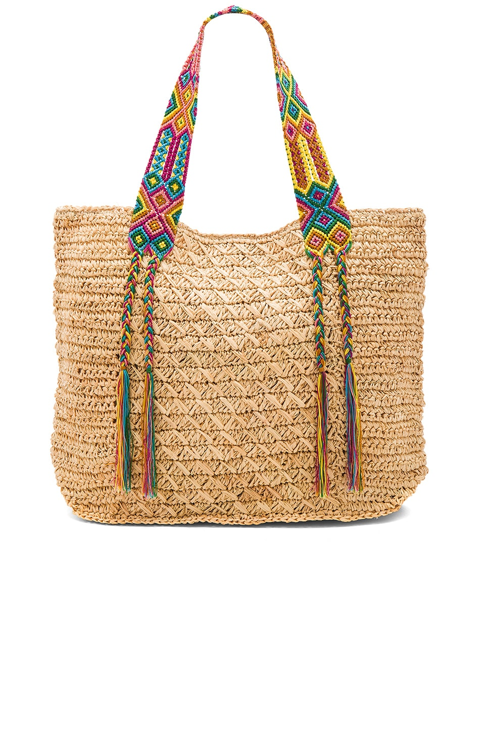 Aliso Tote by Florabella