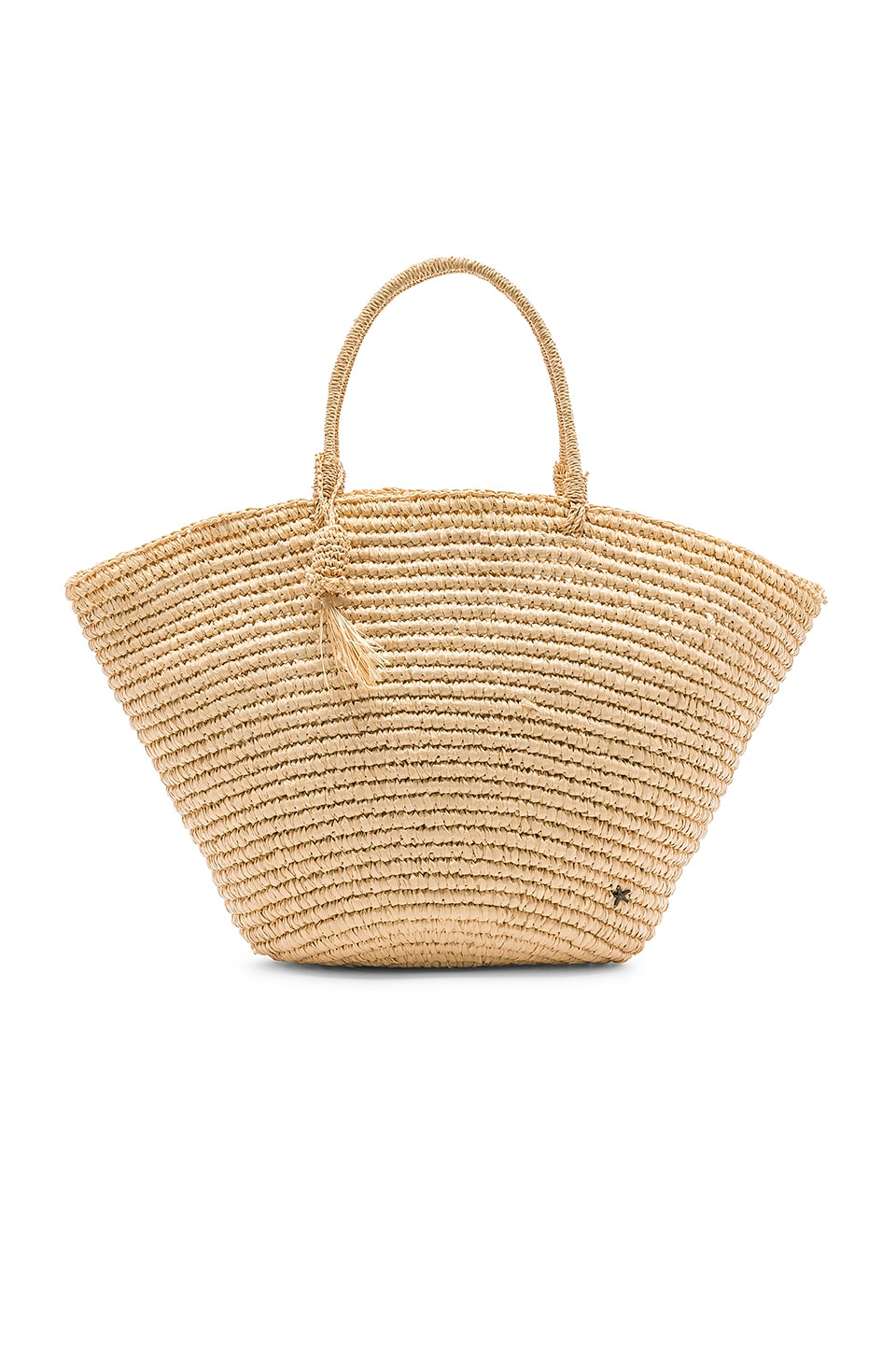 florabella Montanita Bag in Birch & Natural