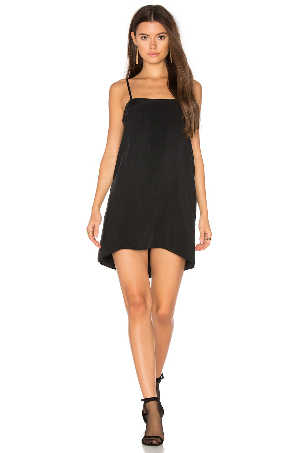 FLYNN SKYE x REVOLVE Summer Slip Dress in Black