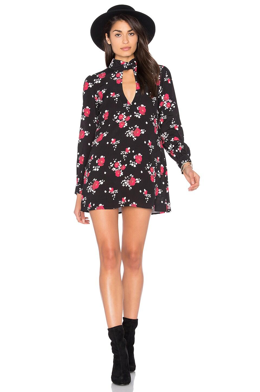 Leah Mini Dress by FLYNN SKYE