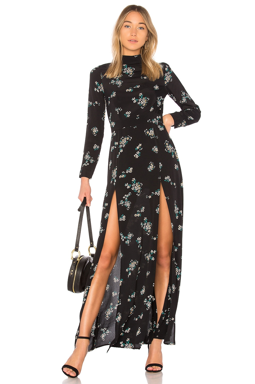 Cedar Maxi Dress