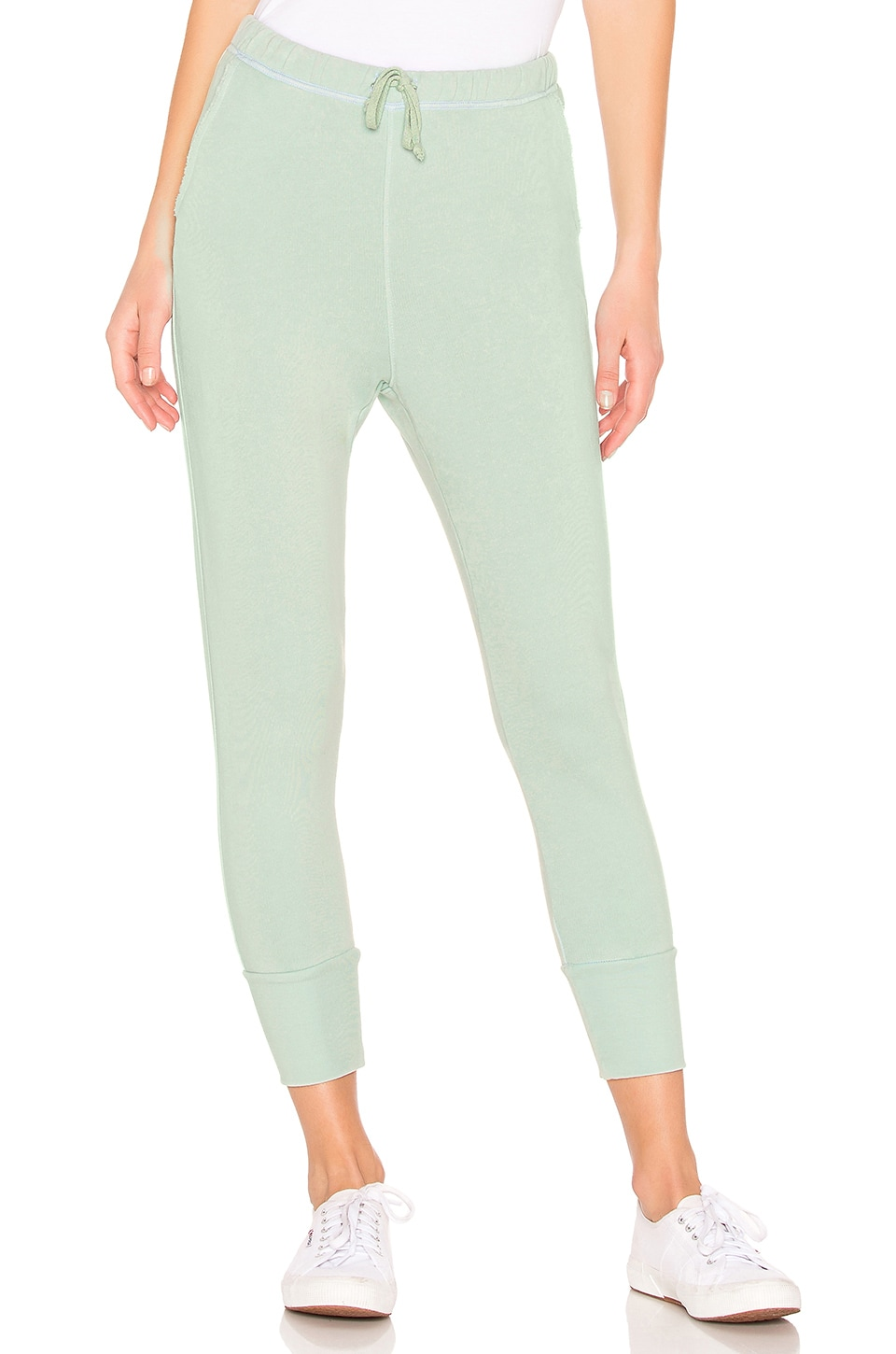 Frank & Eileen tee lab Jogger Sweatpant in Excite Mint