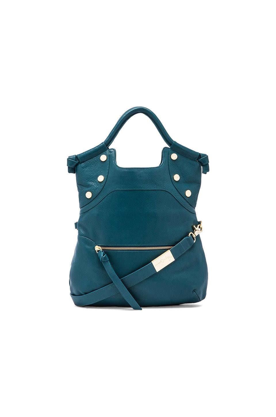 Foley + Corinna FC Lady Tote in Marine