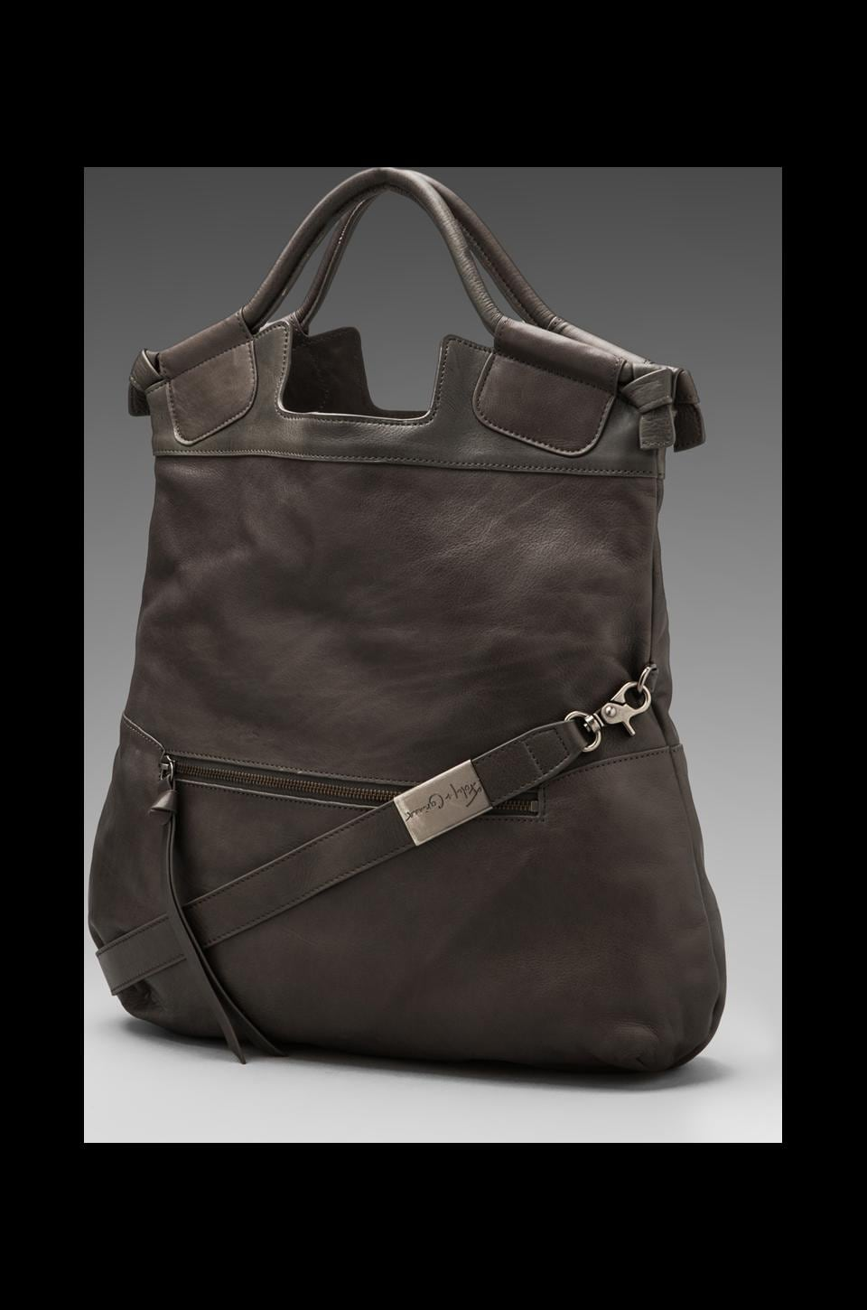 Foley + Corinna Mid City Bag in Fog
