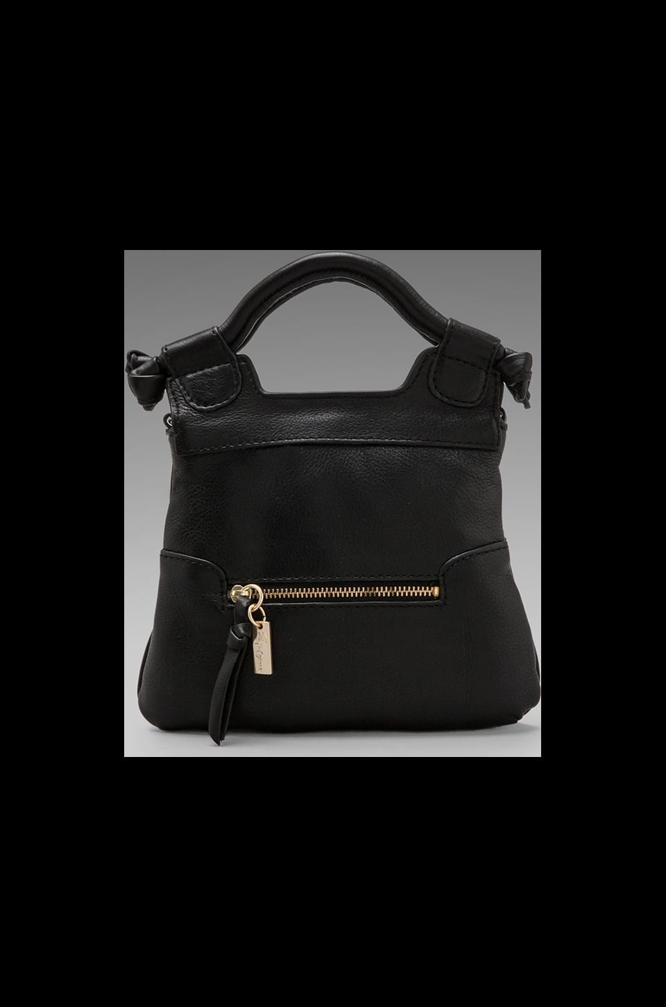 Foley + Corinna Tiny City Bag in Black