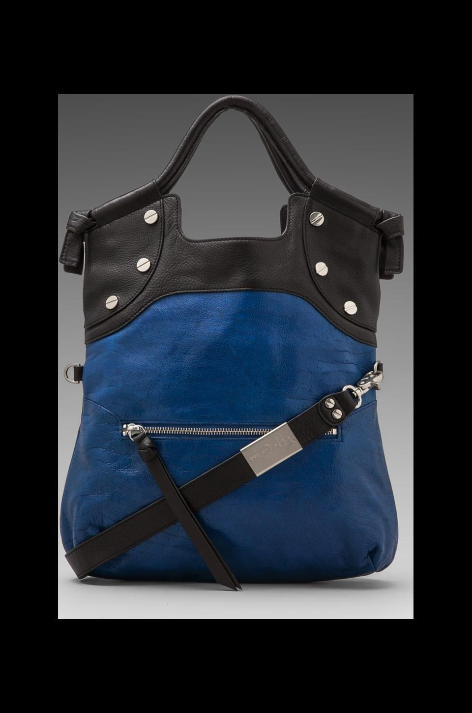 Foley + Corinna FC Lady Bag in Azure Combo