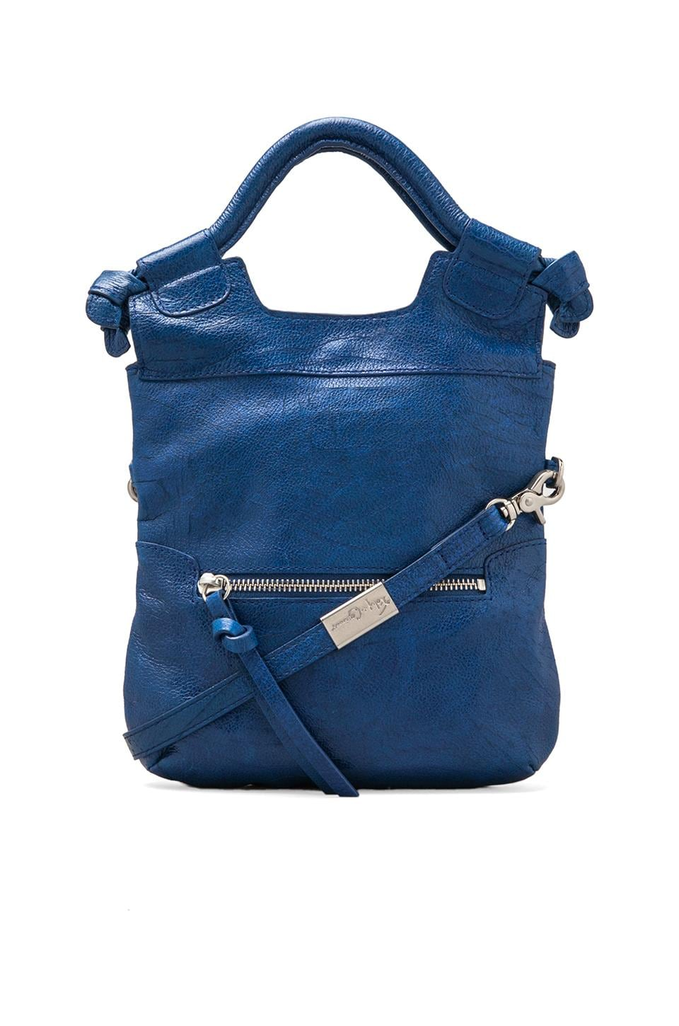 Foley + Corinna Disco City Bag in Azure