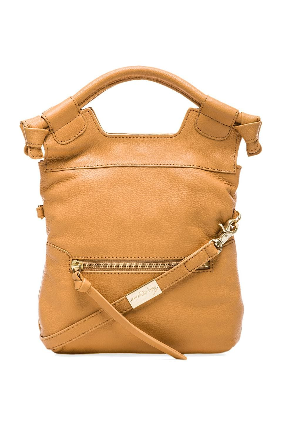 Foley + Corinna Disco City Crossbody in Baja