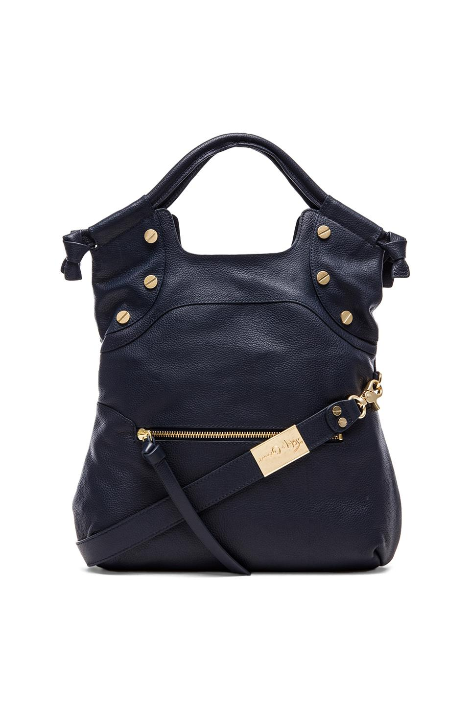 Foley + Corinna FC Lady Tote in Navy