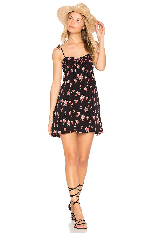 Cherry Tank Dress by For Love & Lemons