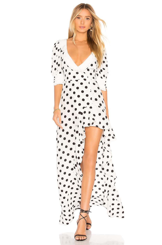 Lexington Maxi Dress