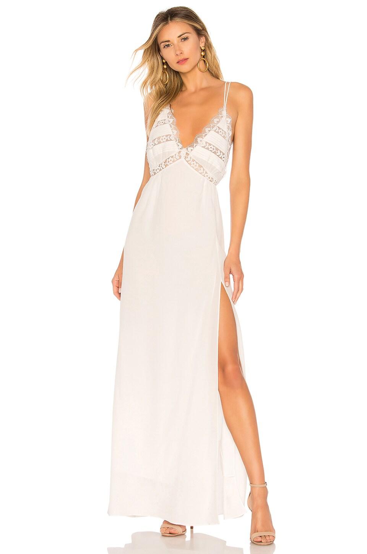 Lovebird Maxi Dress