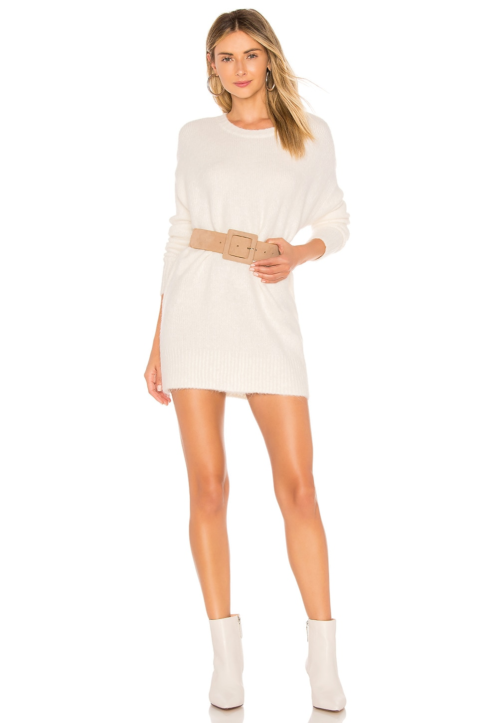 Dylan Boyfriend Sweater Dress