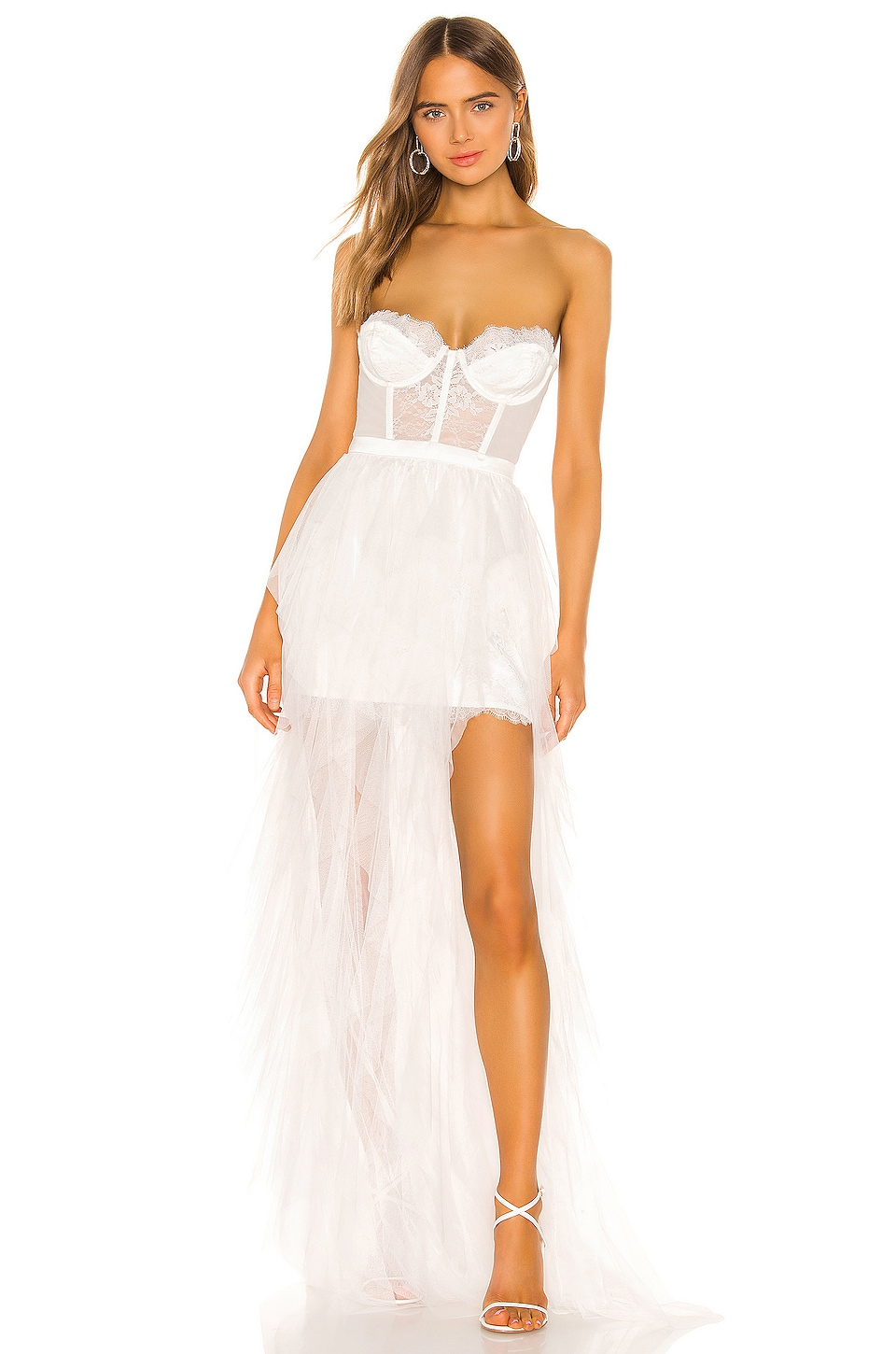 X REVOLVE Bustier Gown             For Love & Lemons                                                                                                       CA$ 474.09 6
