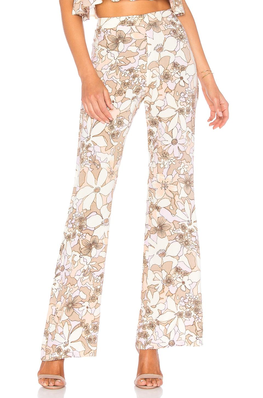 Renata High Waist Pants