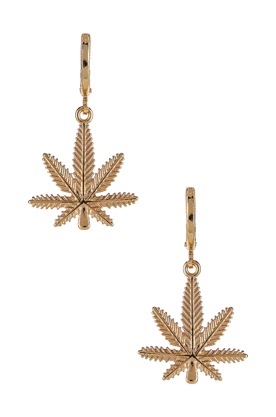 Frasier Sterling BOUCLES D'OREILLES CHARM MARY JANE