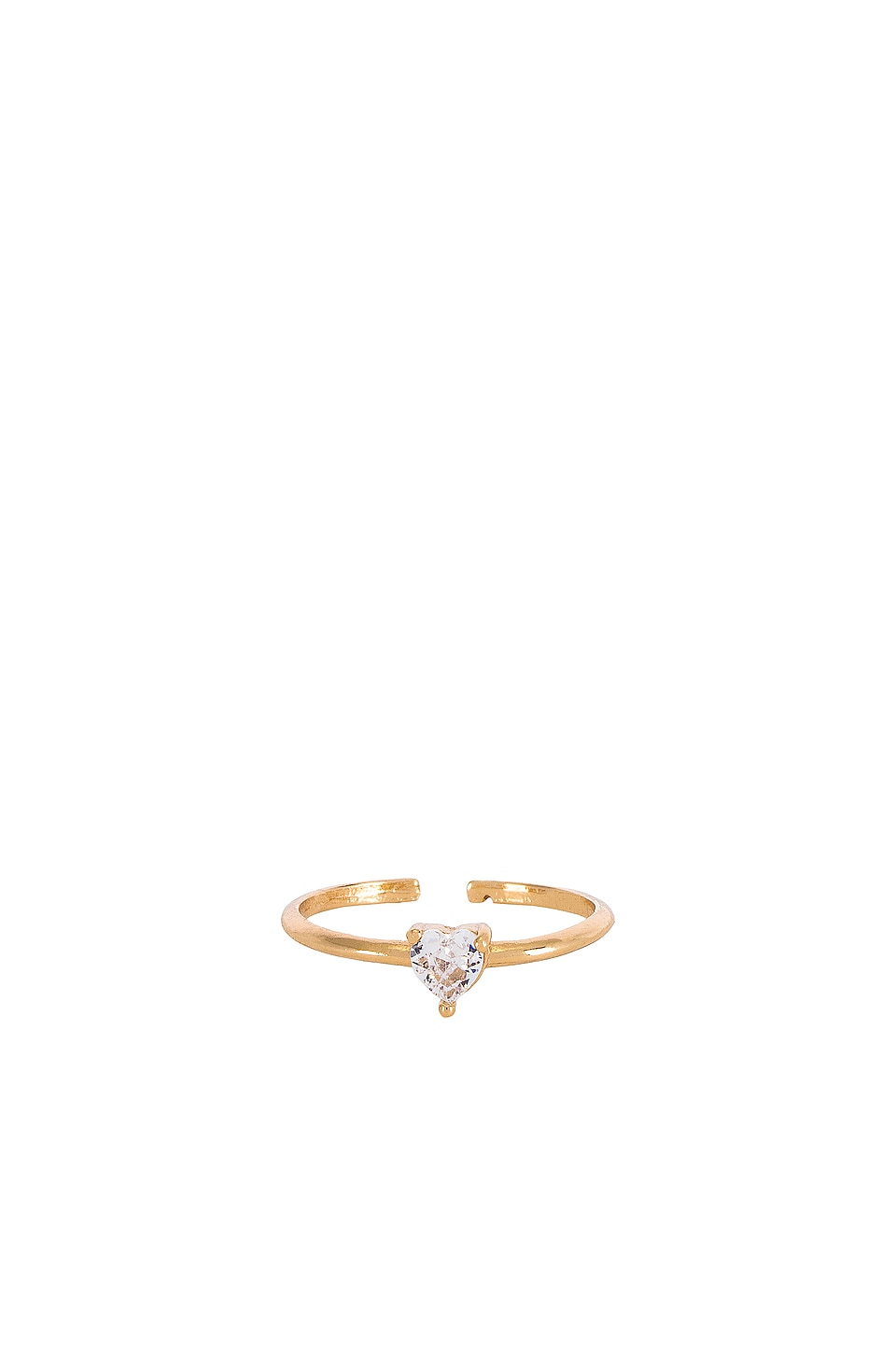 Frasier Sterling BAGUE TOUCH OF GLAM