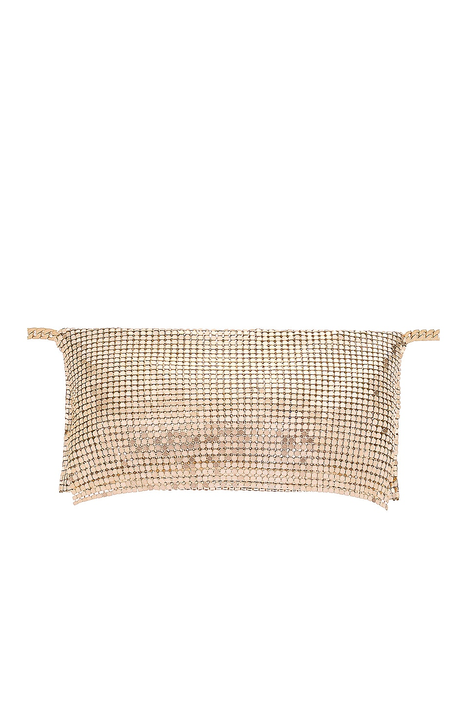 Frasier Sterling All Nighter Belt Bag in Gold
