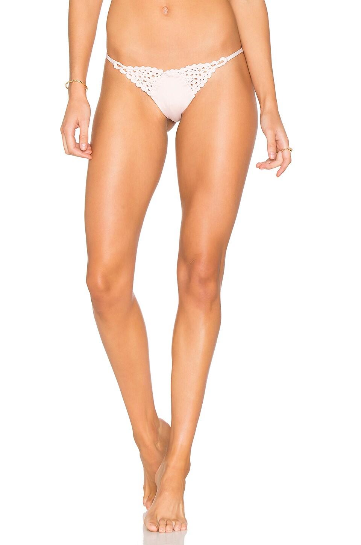 Stella Bottom by Frankies Bikinis