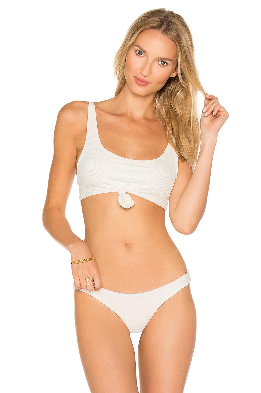 Frankies Bikinis HAUT DE MAILLOT DE BAIN GREER
