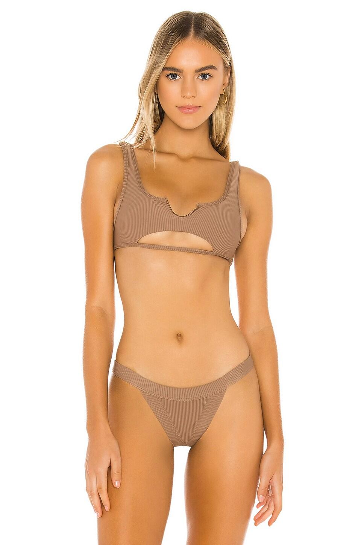 Frankies Bikinis TOP BIKINI COLE