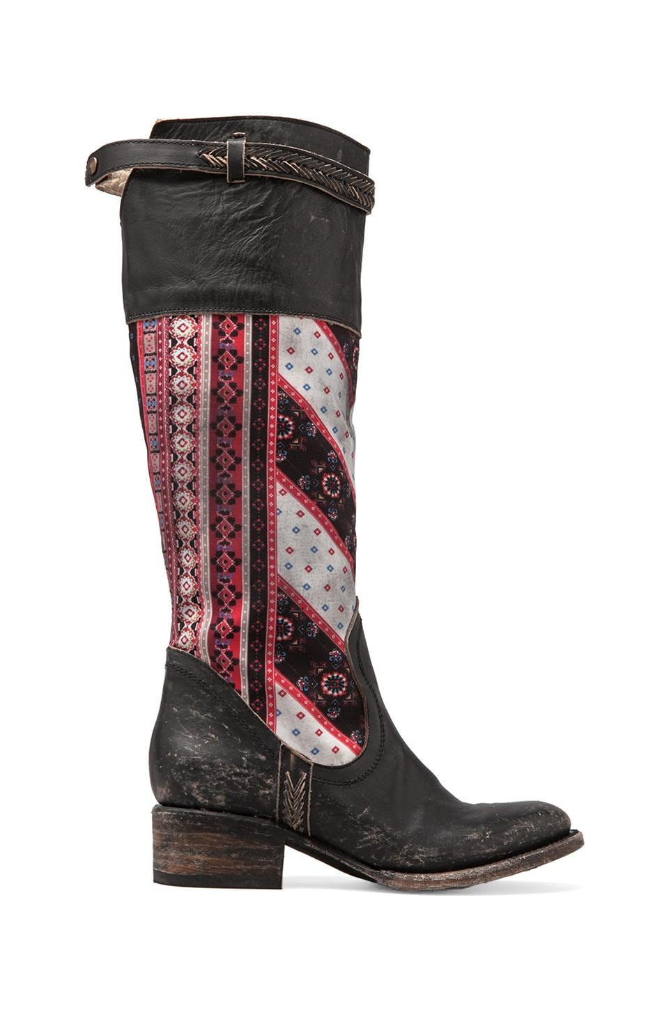 Freebird by Steven Sullivan Boot in Black