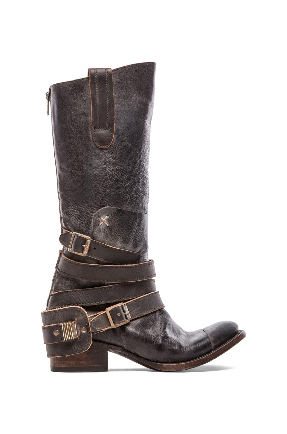 Freebird by Steven Dakota Boot in Black