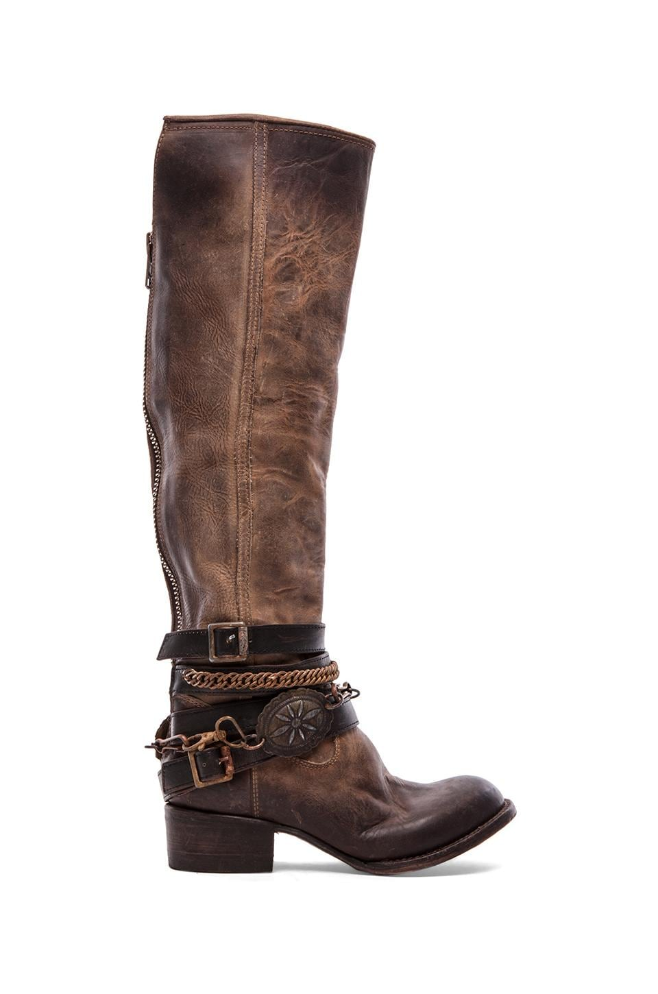 Freebird by Steven Aspen Boot in Brown