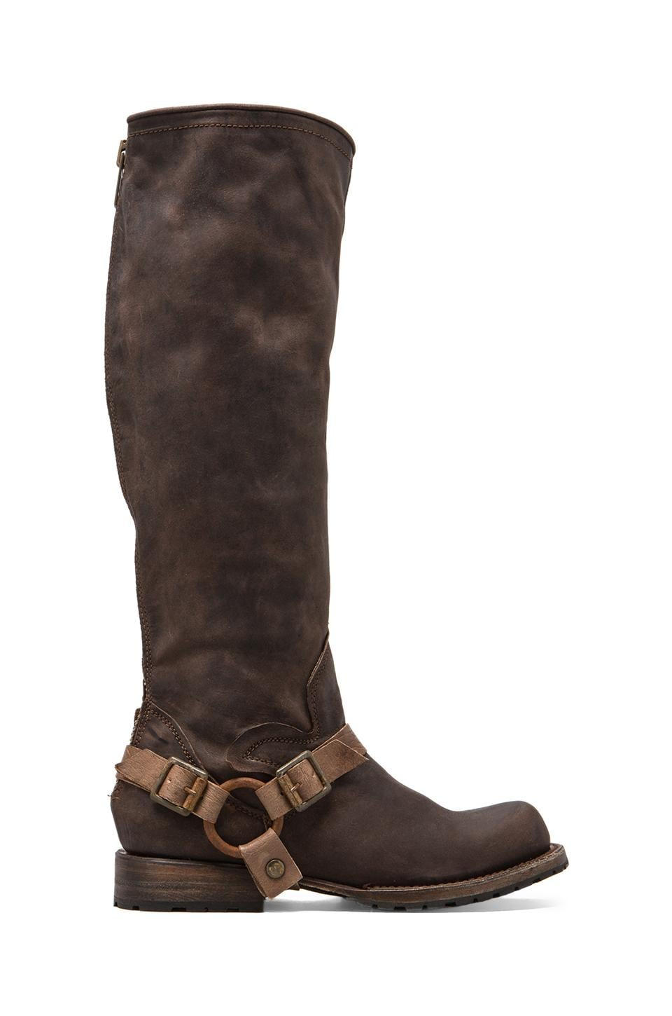 Freebird by Steven Haavn Boot in Brown