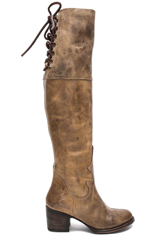 Rolls Boot by Freebird by Steven