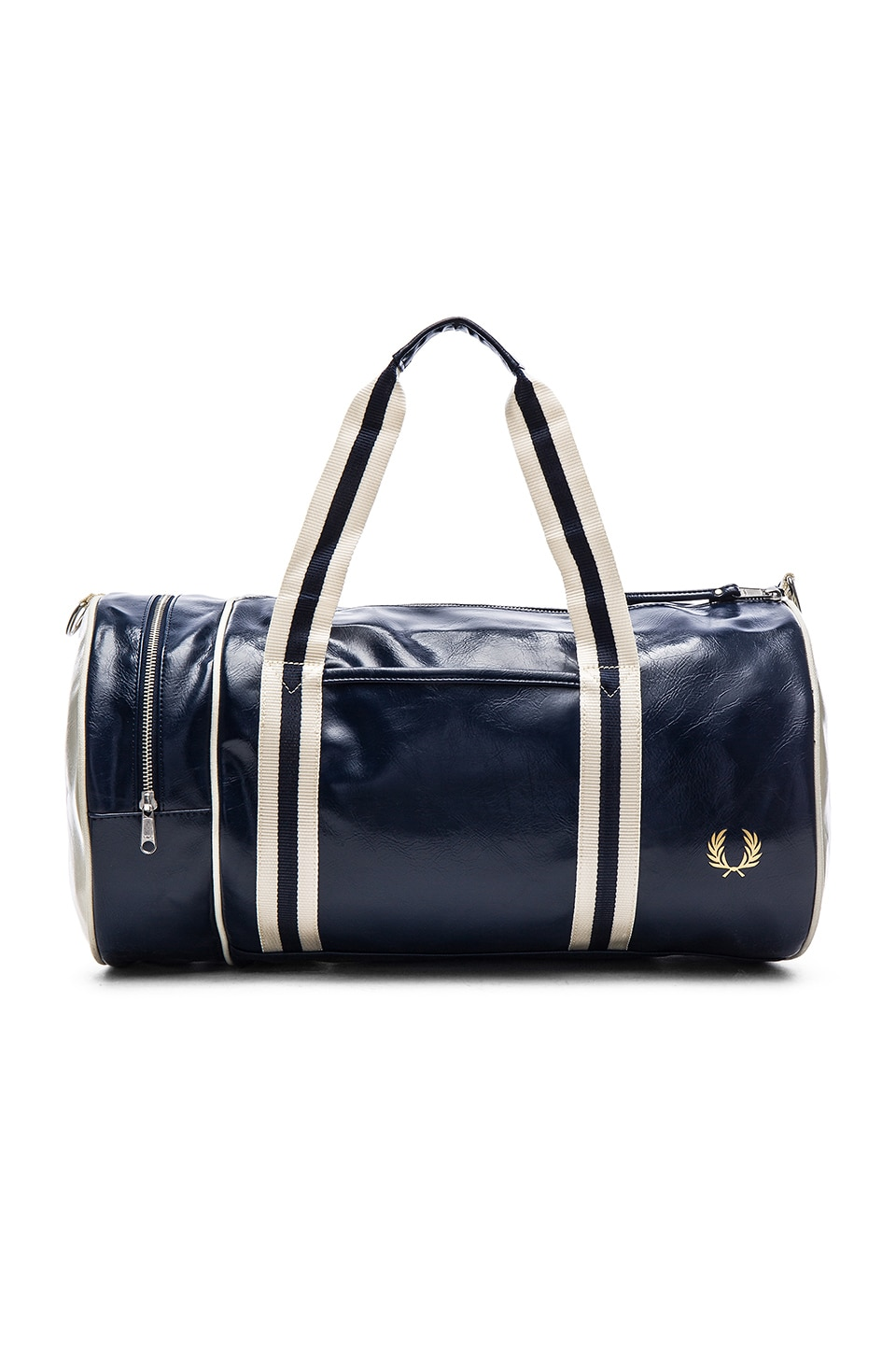 Classic Barrel Bag by Fred Perry