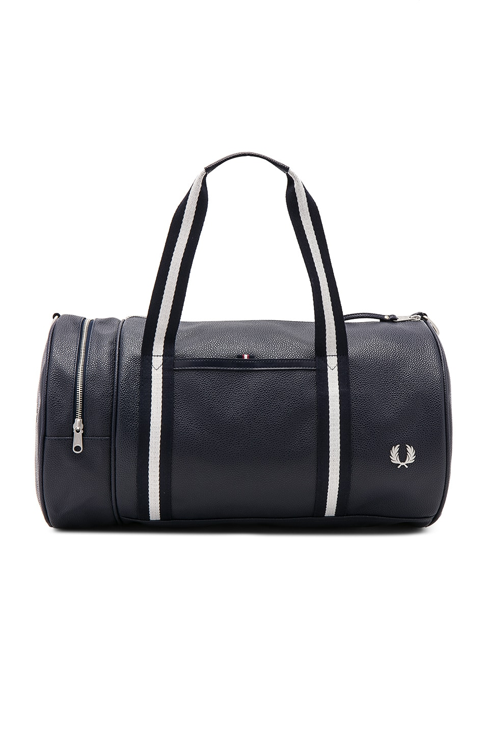 Scotch Grain Barrel Bag by Fred Perry