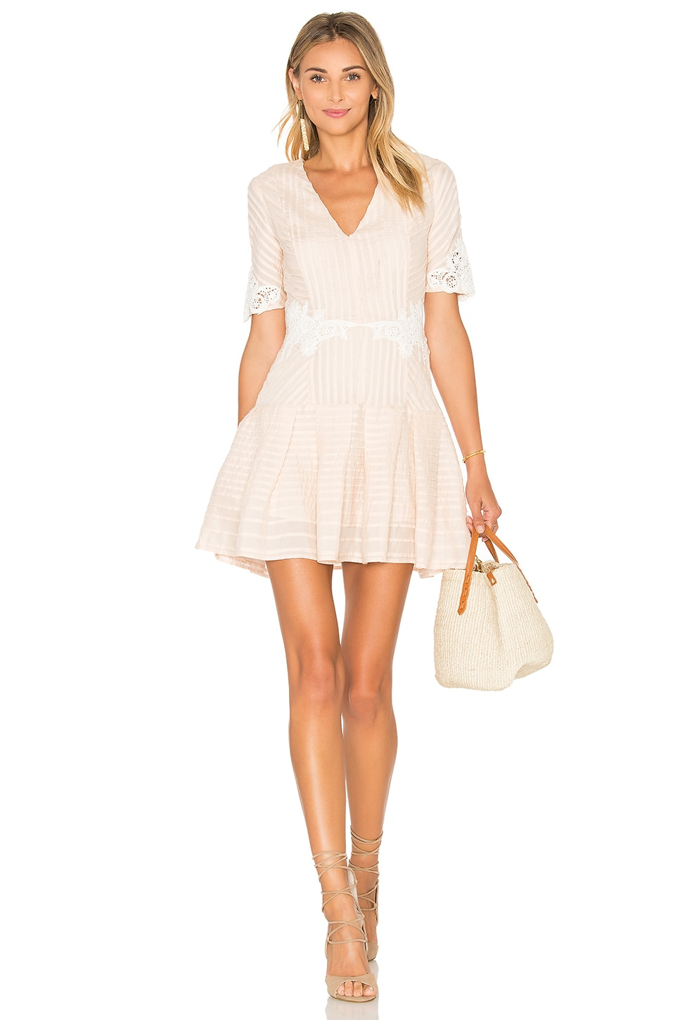 Ma Cherie Dress by Free People