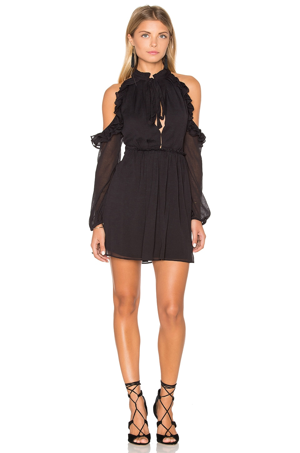 You and I Mini Dress by Free People