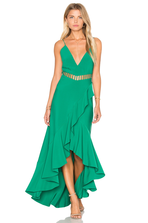 Jetstream Maxi Dress