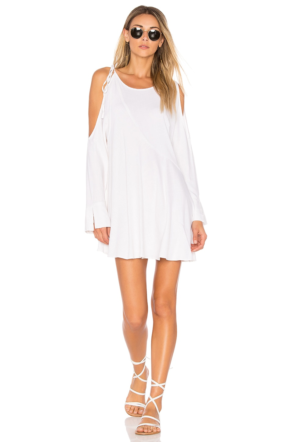 Clear Skies Solid Tunic by Free People