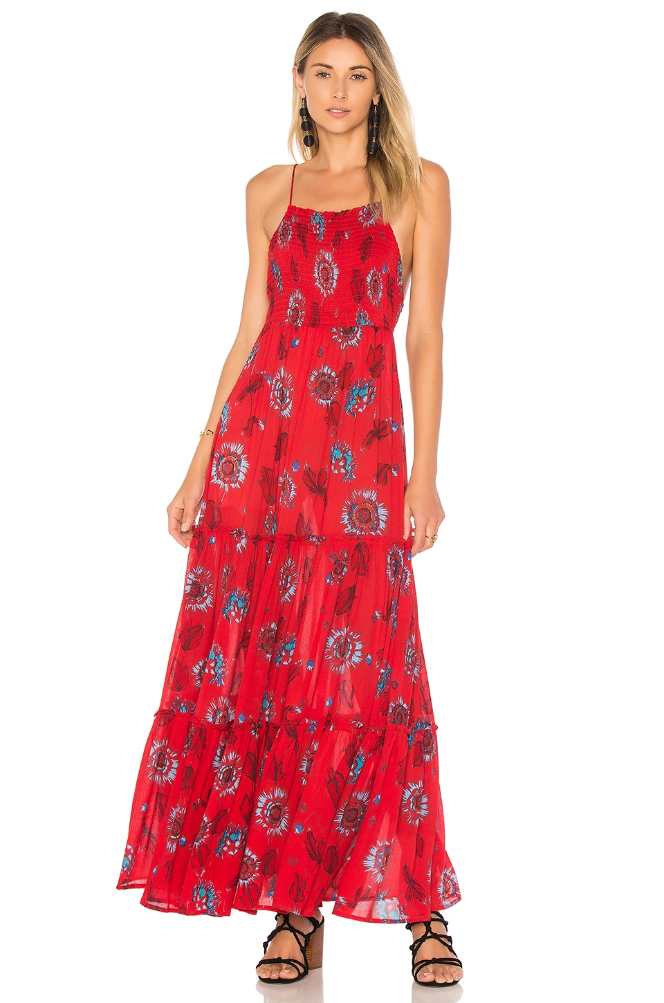 Garden Party Maxi by Free People