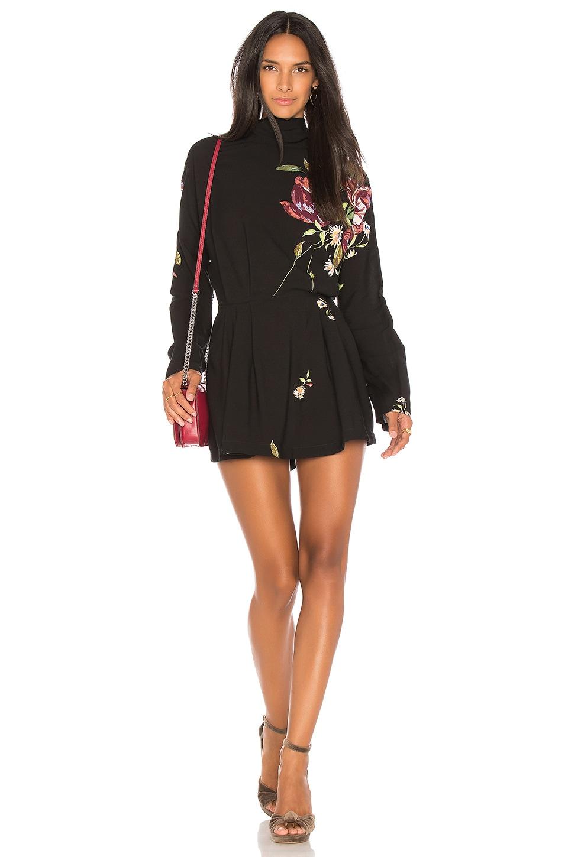 623e13da03d Free People Gemma Tunic Dress in Black   REVOLVE